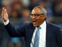(FILE) Felix Magath New Fulham Manager
