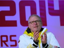 Sotschi 2014 - Olympische Spiele
