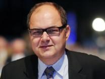 Christian Schmidt wird Friedrich-Nachfolger im Landwirtschaftsministerium
