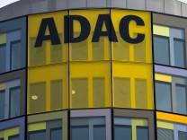 ADAC Hauptquartier München