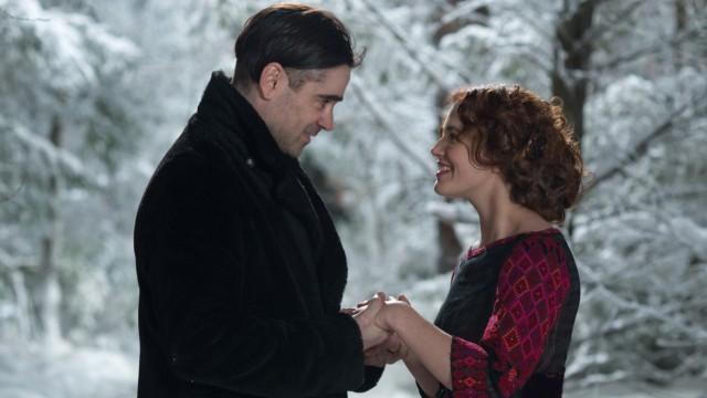 Kinostarts - 'Winter's Tale'