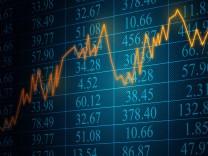 Business, Finanzen / Geld, Börse