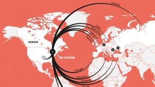 Internationale Pädophilen-Netzwerke