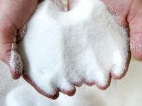 Kartellamt verhängt Millionenbußgelder gegen Zuckerhersteller