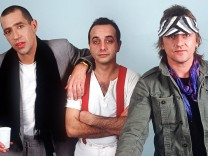 """Das ´Da Da DaÂ""""-Dorf: Mit Trio wurde Großenkneten berühmt"""
