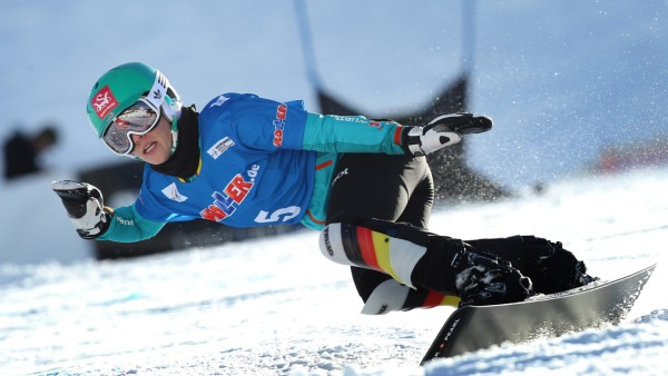 FIS Snowboard Worldcup