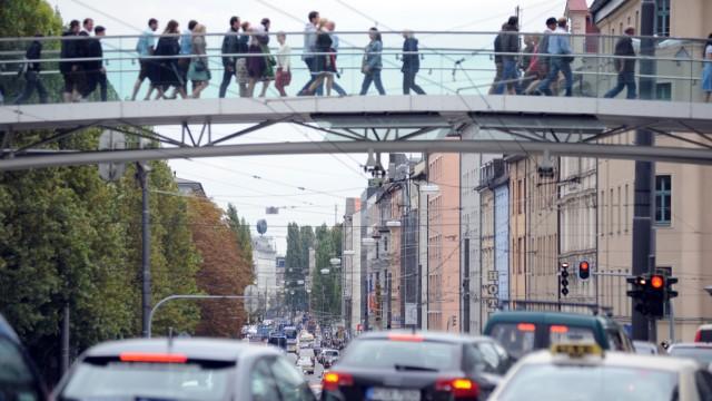 München München und die Schadstoffe