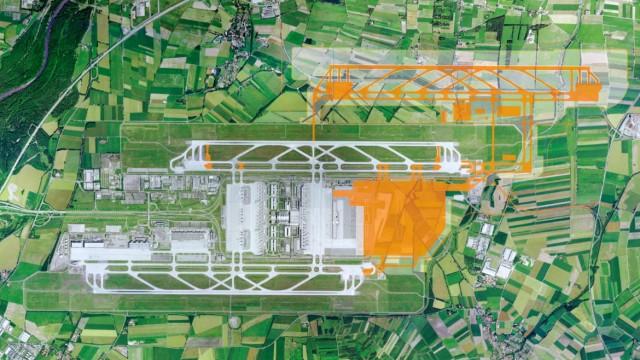 Prozess dritte Startbahn München