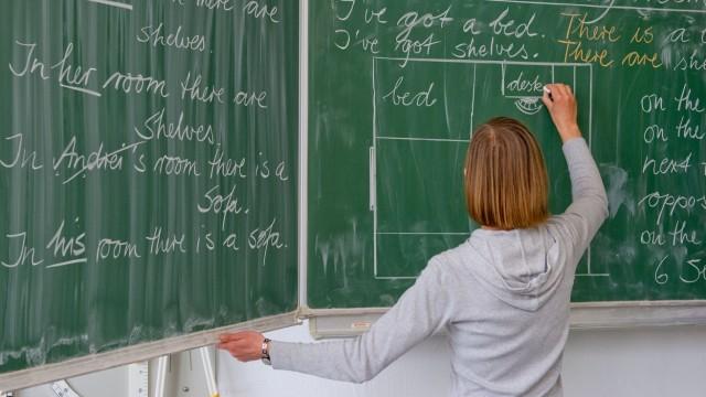 Lehrer in Brandenburg