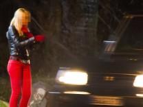 Straßenprostitution in Saarbrücken