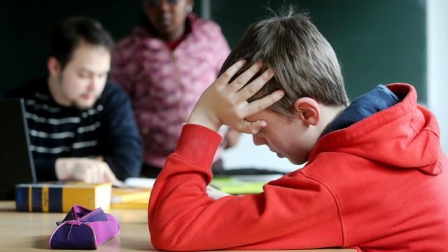Schule Bildungsstudie
