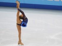 Olympia Sotschi Eiskunstlaufen
