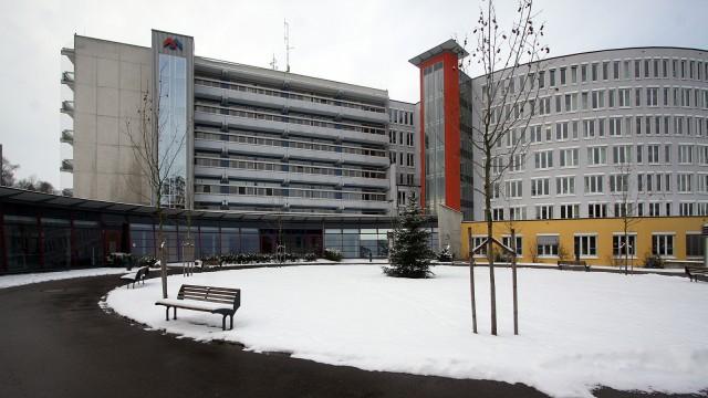 Fresenius Übernahme von Rhön-Krankenhäusern