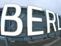 Berliner Haupststadtflughafen