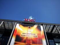 Der Deutsche Fernsehpreis