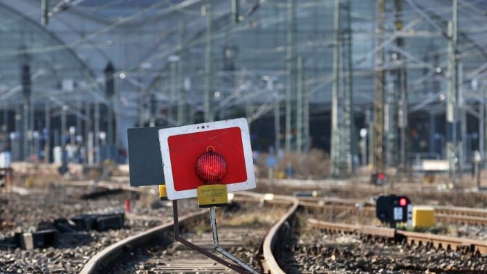 Hauptbahnhof Leipzig bekommt moderne ICE-Bahnsteige