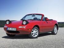 25 Jahre Mazda MX-5