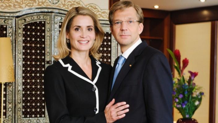 Kai Wiesinger und Anja Kling Der Rücktritt