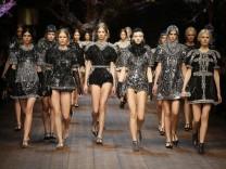 Fashionweek Mailand 2014