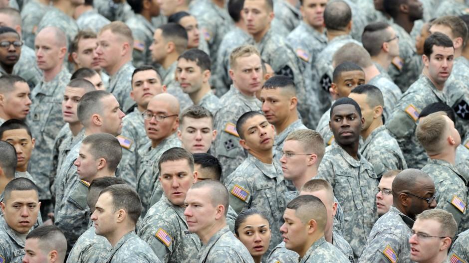 US-Heer Reform der US-Armee