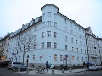 Genossenschaftswohnungen Astallerstraße