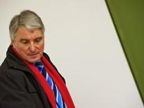 Prozess gegen SPD-Landtagsabgeordneten