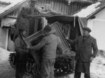 Hitlers Madonna und die Retter der Raubkunst; Monuments Men