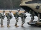 US-Soldaten, Irak, Invasion