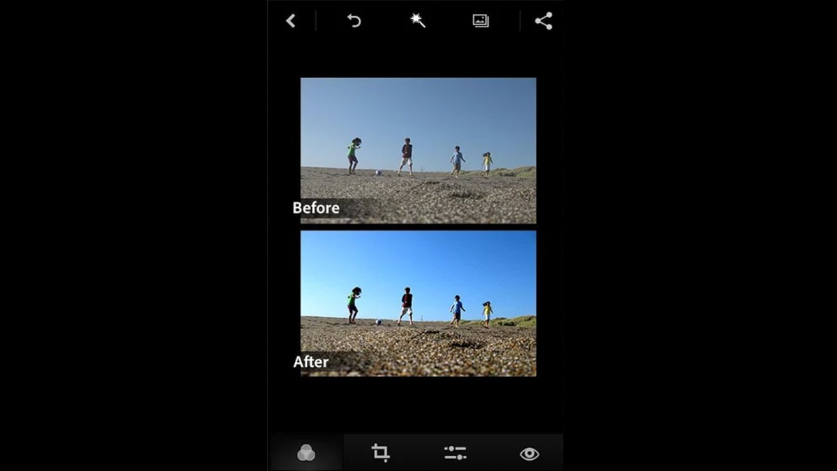 Fünf kostenlose Foto-Apps für iOS und Android