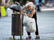 Vorstellung des Berichts der Nationalen Armutskonferenz