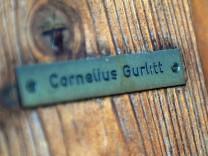 Das bayerische Justizministerium räumt ein, im Fall Gurlitt Fehler gemacht zu haben.