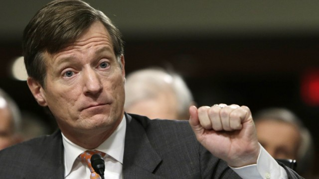 Credit Suisse CEO Dougan testifies at Senate Homeland and Governmental Affairs Investigations Subcommittee