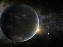 Kepler Teleskop