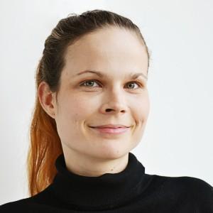 Portrait  Kathrin Haimerl