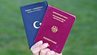 Doppelte Staatsbürgerschaft