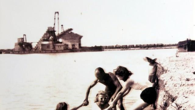 Dachau Karlsfelder Nachkriegsgeschichte