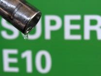 Biosprit E10