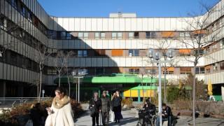 4städtisches Klinikum In München Stellenabbau München