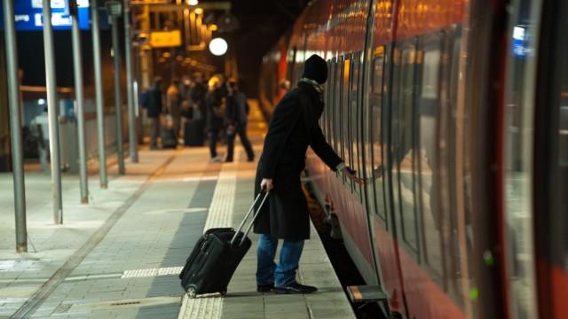 Süddeutsche Zeitung Wirtschaft Bahn-Tickets