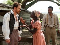 """´12 Years a Slave"""""""