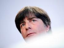 DFB Pressekonferenz