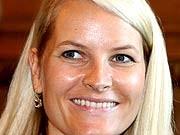 Mette-Marit Norwegen Frauenquote Foto: dpa