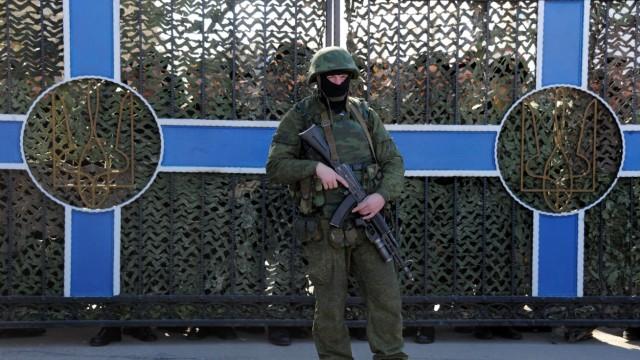 Krim Krim-Krise