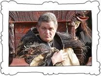 Maori König Tuheitia kl promiblog