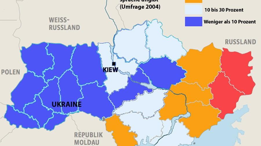 Ukraine im Umbruch Ukraine im Umbruch