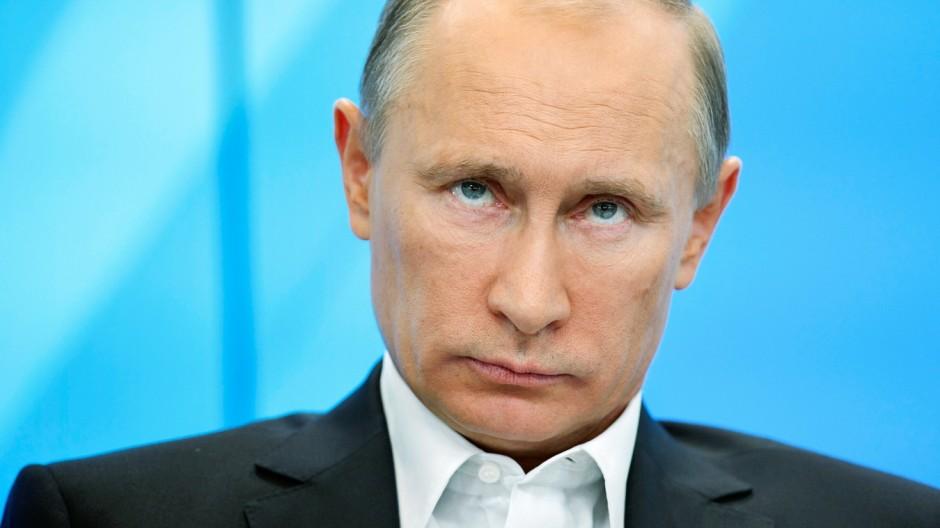 Ukraine im Umbruch Krim-Krise