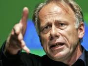 Kann keine neuen Vorzeichen für die Energiefrage erkennen: Ex-Umweltminister Jürgen Trittin. Foto: ap