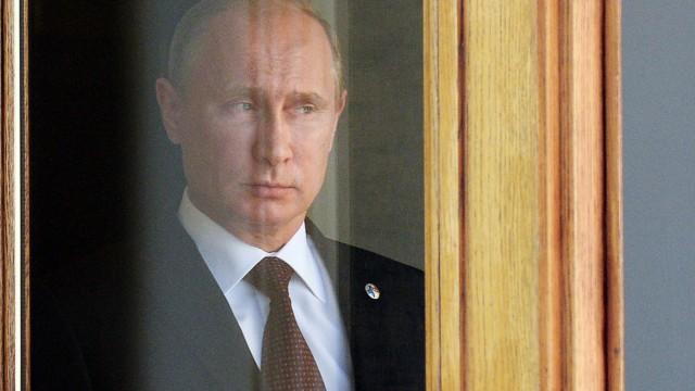 Ukraine im Umbruch Russland und die Krim-Krise
