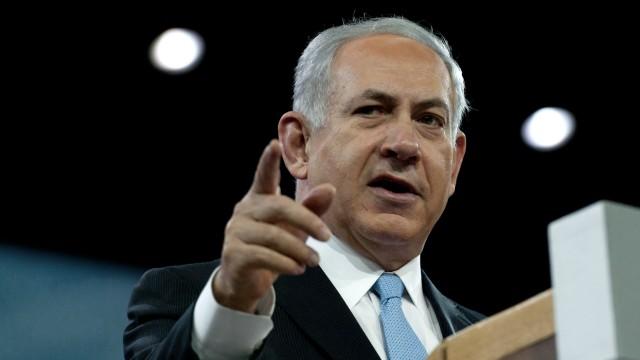 Israels Ministerpräsident Netanjahu will den Palästinensern nicht weiter entgegenkommen