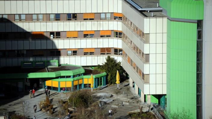 Städtisches Klinikum Bogenhausen in München, 2014